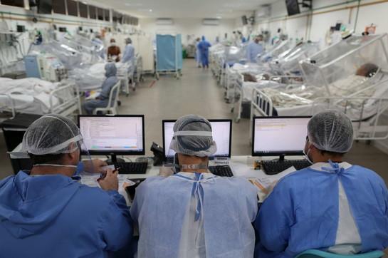 forte aumento ricoveri in terapia intensiva, al 36%