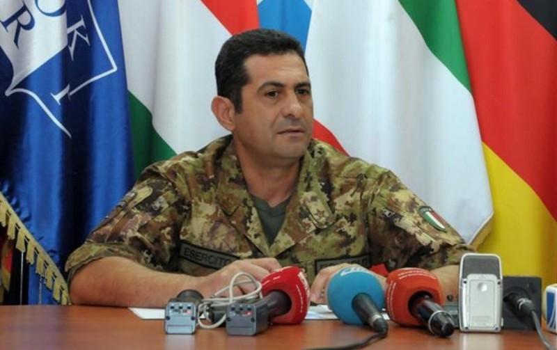 Francesco Paolo Figliuolo è il nuovo Commissario per l'emergenza Covid