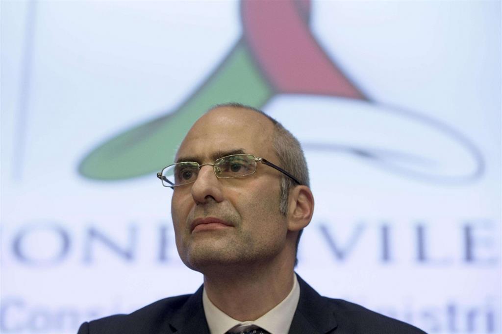 Nominato Fabrizio Curcio Capo Dipartimento della Protezione civile